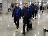Источник: «Динамо» отправится в Будапешт за два дня до игры с «Ференцварошем»