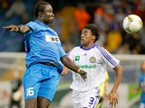 «Гент» напомнил болельщикам, что именно в ворота «Динамо» команда забила первый мяч в Лиге чемпионов