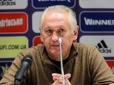 Украина — Литва — 0:0. Послематчевая пресс-конференция