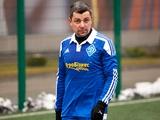 Эдуард Цихмейструк: «Думаю, тренеры будут настраивать игроков на максимальный результат в Лиге наций»