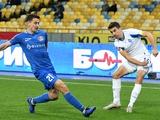 Кирилл Крыжановский: «Победили спокойно и уверенно, но впереди два самых сильных соперника»