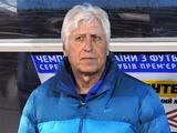 Иван Балан: «Финал между «Динамо» и «Зарей» станет украшением Кубка Украины»