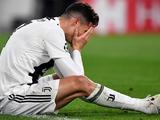 Итальянский журналист: «Вылет «Юве» из Лиги чемпионов напоминает Пасху»