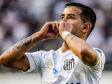 Дерлис Гонсалес: «Если бы я гнался за деньгами, остался бы в «Динамо»