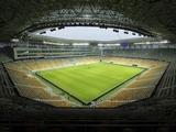 Делегация УЕФА проинспектировала «Арену Львов»