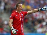 Вратарь сборной Исландии официально стал игроком «Карабаха»