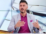 Чиприан Марика: «Думаю, что Луческу говорил с Ахметовым перед тем, как возглавить «Динамо»