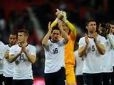 Игроки сборной Англии в случае победы на ЧМ-2014 получат по 350 тысяч фунтов