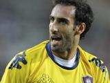 Роберто Нанни: «Сабо сказал, что ему нужен другой нападающий, а, что именно во мне не так — не объяснил»