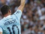 Артем Милевский: «Я — последний украинский футболист, который играет в этом возрасте на высоком уровне и борется за медали»
