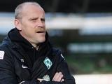 «Вердер» отправил главного тренера Нури в отставку, клуб может возглавить Шааф