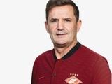 Рауль Рианчо: «Продолжу работать с большей ответственностью и интенсивностью»