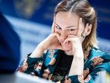 Второй тур командного чемпионата мира по классическим шахматам