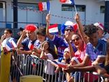 Болельщики сборной Франции: «Когда-то мы победили Азербайджан со счетом 10:0. Обновим рекорд?»