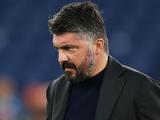 Гаттузо покинул пост главного тренера «Наполи»