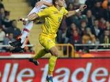 Болельщики назвали Виталия Миколенко игроком матча Украина — Турция
