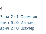 Динамо Киев чемпион!!!