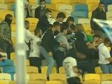 Источник — об избиениях на матче «Динамо» — «Александрия»: «Сие животноводство спускать с рук никто не намерен»
