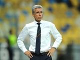 «Чувство импотентности»: тренер «Шахтера» рассказал о своей дисквалификации на матче с «Боруссией»