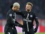 Леонардо: «ПСЖ имеет в составе двух игроков из топ-4 в мире»
