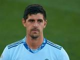 Куртуа покинул расположение сборной Бельгии из-за травмы