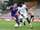 «Мариуполь» — «Черноморец» — 2:3. После матча. Мороз: «Это важная победа для молодых ребят»