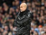 Гвардиола: «Мы играли в футбол, а все, что показал «Юнайтед» — пять контратак»