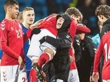 Миккель Дуэлунд пока не играет за молодежную сборную Дании