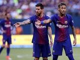 Месси объяснил руководству «Барселоны», почему стоит вернуть Неймара
