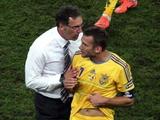 Блан удержал Шевченко от конфликта после матча