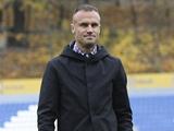 Вячеслав Шевчук: «На игру «Динамо» было приятно смотреть. Главное, они убрали эти тупые передачи в никуда»