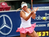 Козлова в Тайбэе поспорит за дебютный титул WTA
