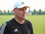 Юрий Вернидуб: «Задачу-минимум в Лиге чемпионов «Шериф» уже выполнил. Но мы еще в пути»