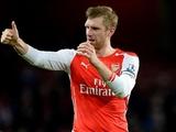 Мертезакер: «Давайте не будем говорить об упущенных «Арсеналом» шансах»