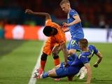 Артем Франков: «Лучший матч на Евро. Охрененный камбэчище, не доведенный до ума»