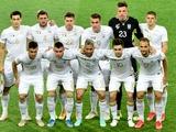 Официально. Заявка сборной Украины на Евро-2020