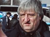 Владимир Горилый: «Поставлю на минимальную победу «Динамо» над «Десной»