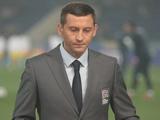 Алексей Белик: «Качество поля в Мариуполе не позволяло играть в футбол»