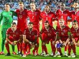 Тренер сборной Люксембурга назвал состав на матч с Украиной