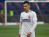 Помимо Шабанова и Русина, «Легия» хочет пригласить еще одного украинского футболиста