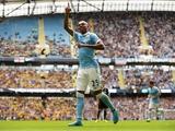 Фернандиньо надеется продлить контракт с «Манчестер Сити»