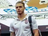 Богдан Леднев: «Спасибо ребятам, что исправили мою ошибку и отстояли ничью»