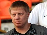 Олег Матвеев: «У сборной Украины крепкий хребет»