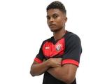 СМИ: «Динамо» интересуется 19-летним бразильским защитником