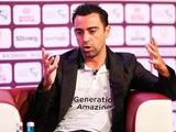 Хави: «Вэтом сезоне «Реал» играет в какой-то другой вид спорта»