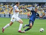 «Динамо» повторило антирекорд по безвыигрышной серии