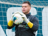 Александр Рыбка продолжит карьеру в Латвии