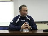 Ангел Червенков: «Расширения высшего дивизиона не будет, поэтому все только в наших руках»