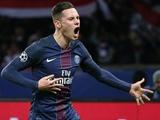 «Милан» попытается арендовать хавбека ПСЖ
