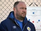 Владимир Пятенко: «В глазах игроков «Зари» нет огонька»